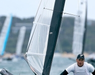 Dean Barker-2015 MOTH WORLDS - Day6