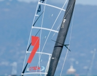 Scott Babbage-2015 MOTH WORLDS - Day 2